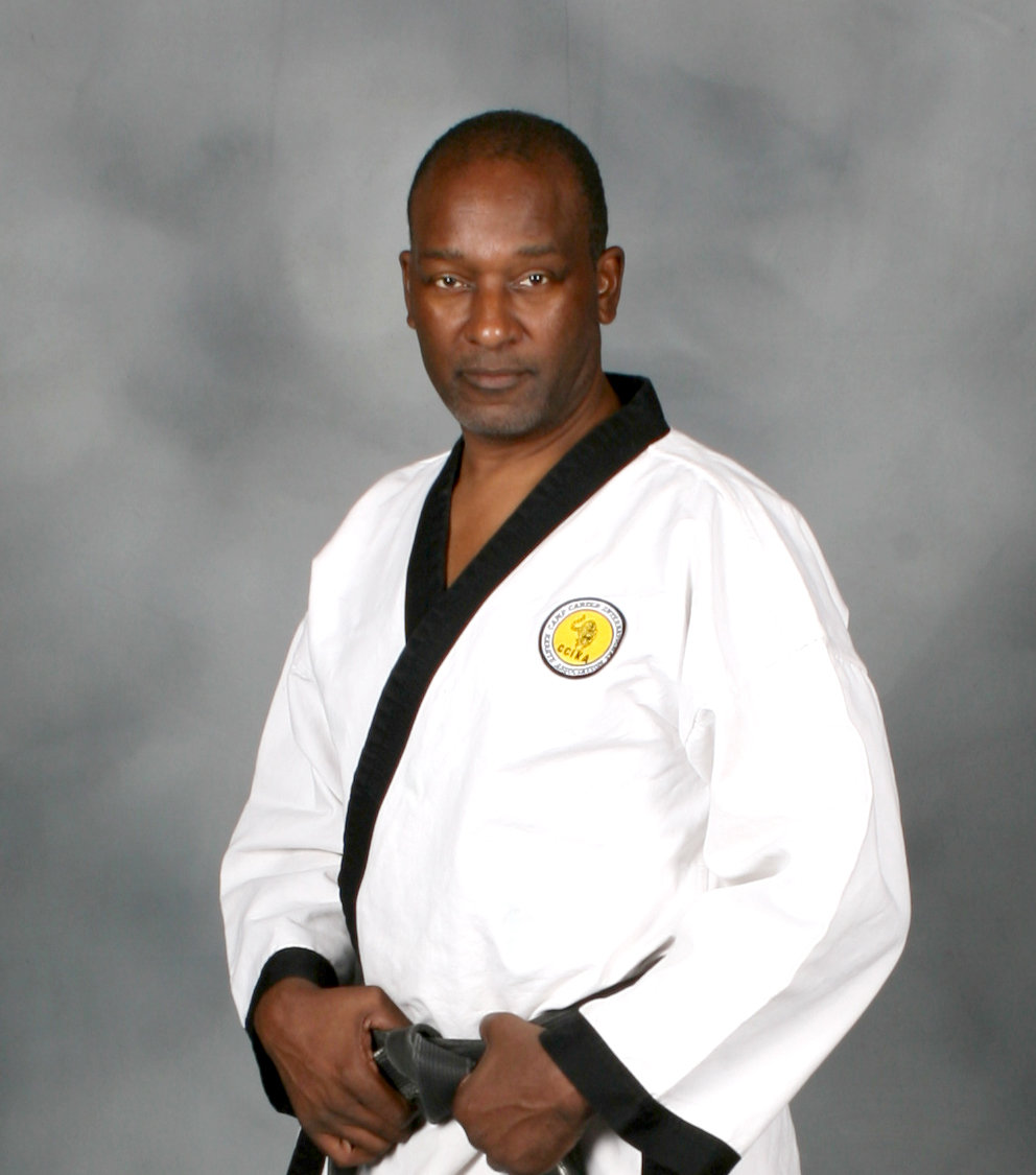 1 on 1 with Grandmaster James Carter