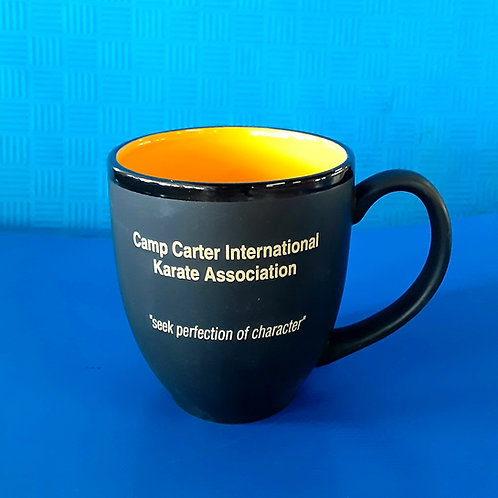 Coffee Mug - Camp Carter International