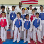 Online Karate Class M/W 3pm /F 5pm