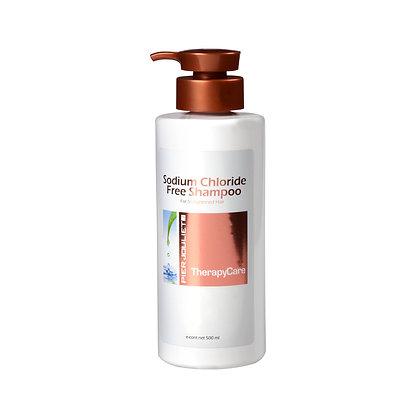 שמפו ללא מלחים