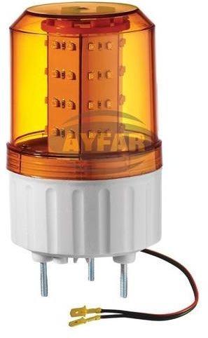Traffic Warning Bulb to LED-24V
