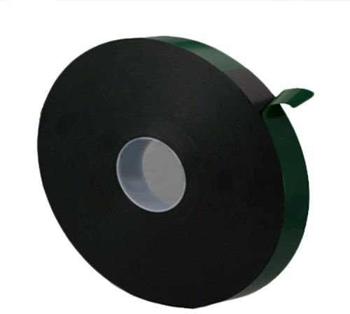 Double Face Foam Adhesive Tape - Green