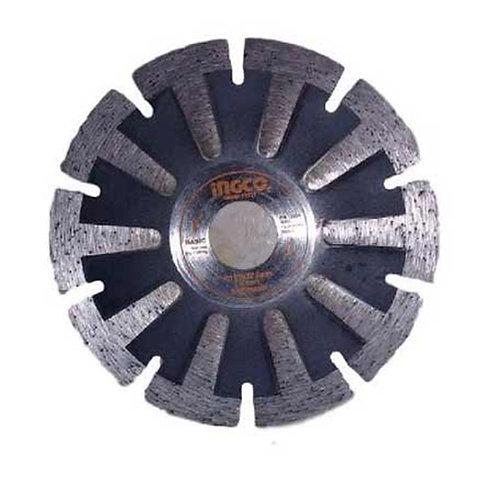 Almaza cut disk 180 mm 7 inch letter T