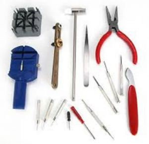 Watch kit