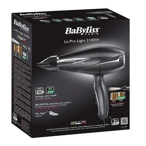 Babyliss Hair Dryer 2100W
