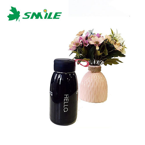 Stainless steel thermos 430 ml