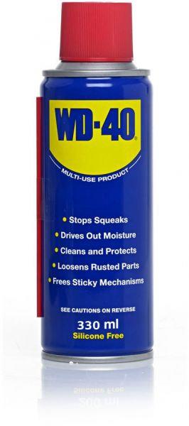 DW Forte Rust Remover Spray, 330ml