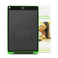 سبوره الكترونيه للاطفال لون اخضر 8.5 انش