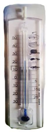 جهاز قياس درجة حرارة الجو
