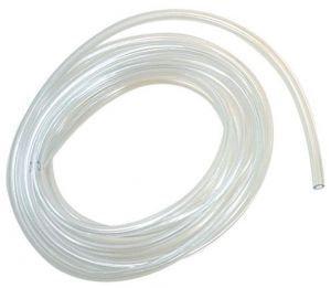Transparent air hose 4mm - 10m