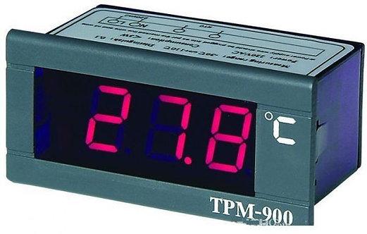 جهاز قياس الحراره بمستشعر خارجي يعمل بالكهرباء