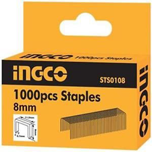STS0108 Pins Box