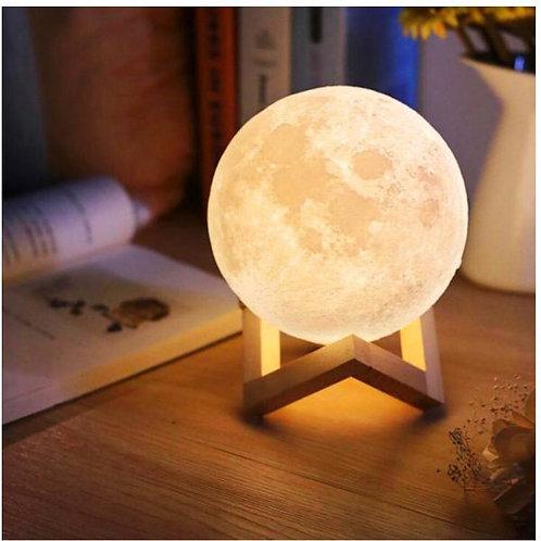 اباجوره ضوء القمر حجم صغير
