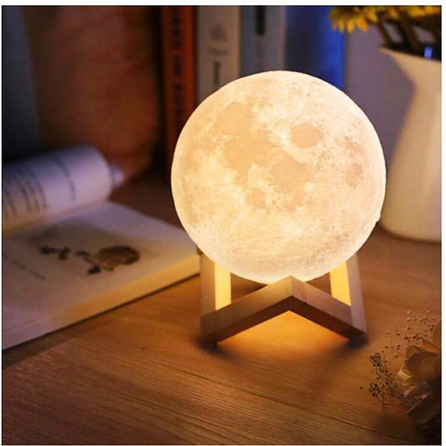 Moonlight lampshades