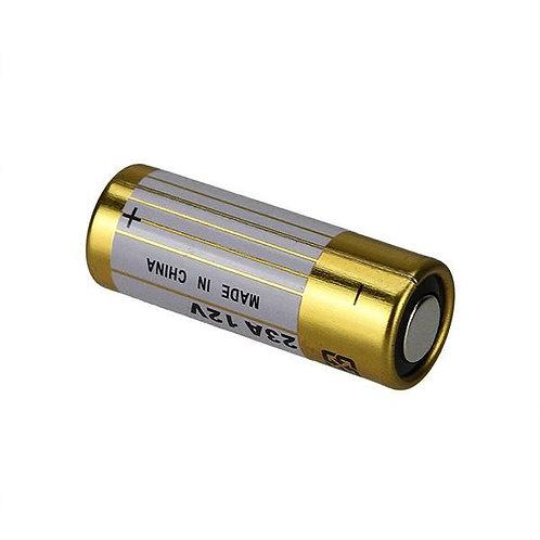 Alkaline battery 12 volts Model 23A