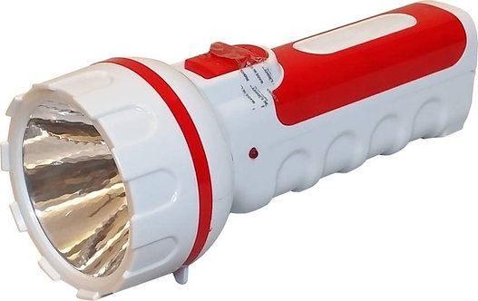 Small plastic led searchlight