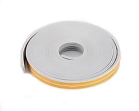 6m thin gray dust-proof adhesive