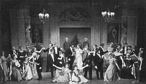 Pied Pipers production of My Fair Lady, 1969