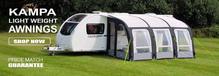 Mobile Caravan Servicing North Wales