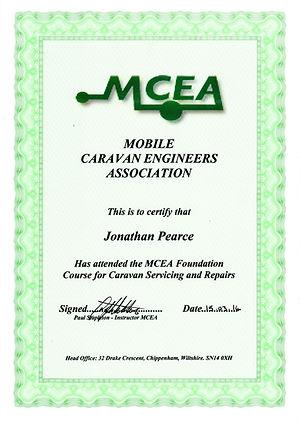 Caravanalia Mobile Service & Repair North Wales