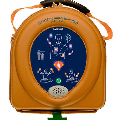 HearSine 350p Semi Automatic Defibrillator (AED)