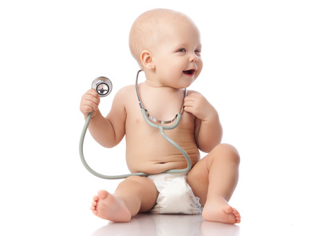 Febrile Convulsions - what do you need to know.