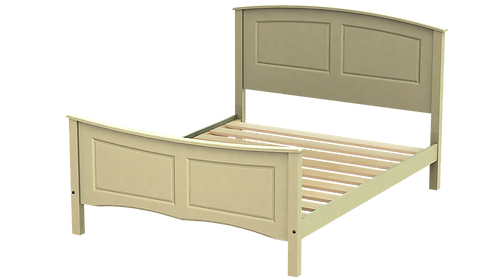 Apollo Bed Frame