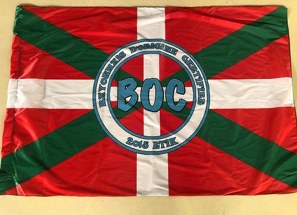 BOC Ikurriña