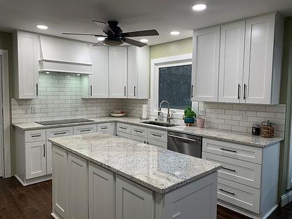 Kitchen Remodel Niceville