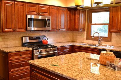 Craftsmen Service Company | Kitchen Remodeling | Bath Remodeling | Home Improvement | Cabinets