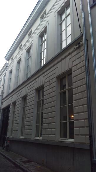 Gent 2013