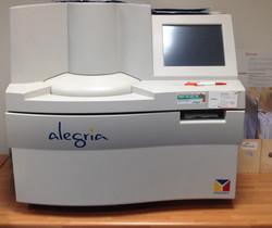Puntolab análisis clínicos