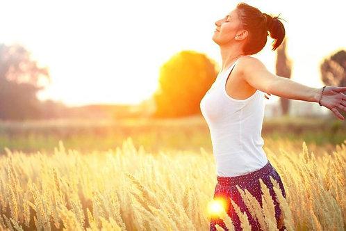 Perfil salud general y nutricional