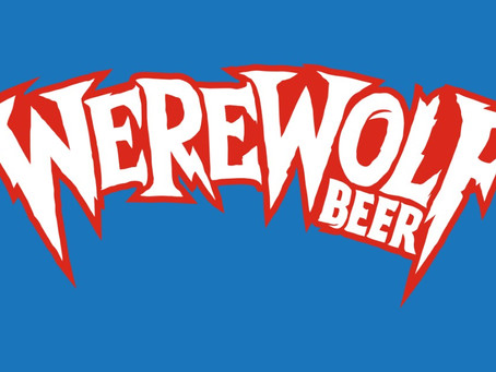 Werewolf Beer - the American Brewery coming to Camden soon