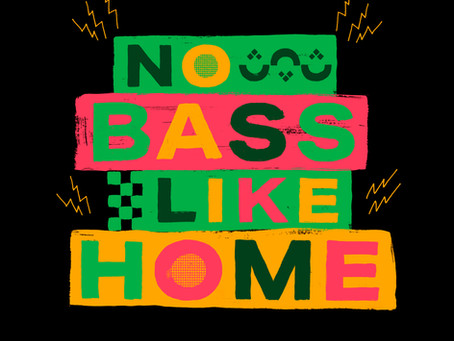 No Bass Like Home - surprisingly the powerhouse of reggae isn't exclusively Kingston, Jamaica