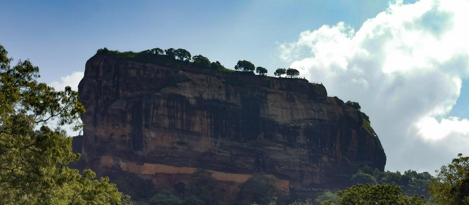 Sri Lanka Part 2 -  The Tour Continued