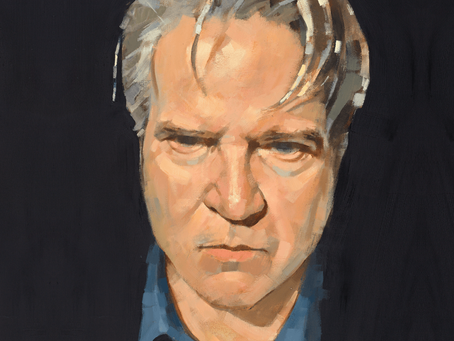 Preview of Lloyd Cole at the Fairfield Halls, Croydon