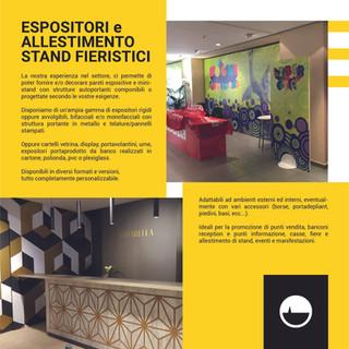EXPO e STAND