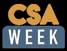 CSA Week 2021 Promotional Package