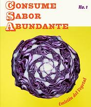 Consume Sabor Abundante