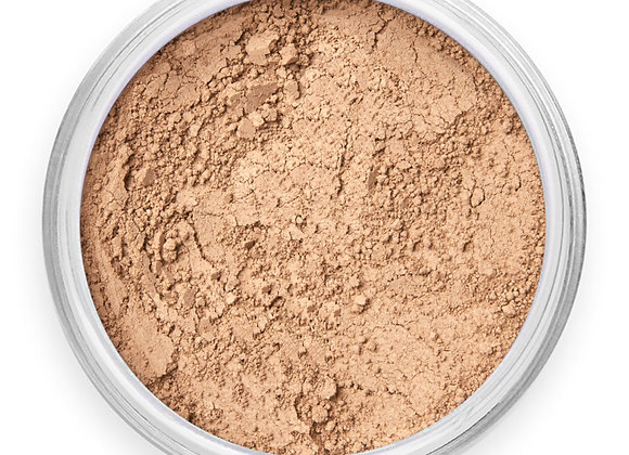 Minerale Foundation Suede