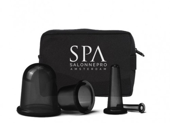 Cupping Set Body + Face