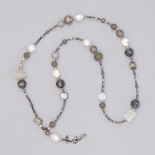 Adjustable Lariat Necklace