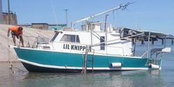 F.V. Lil Knipper