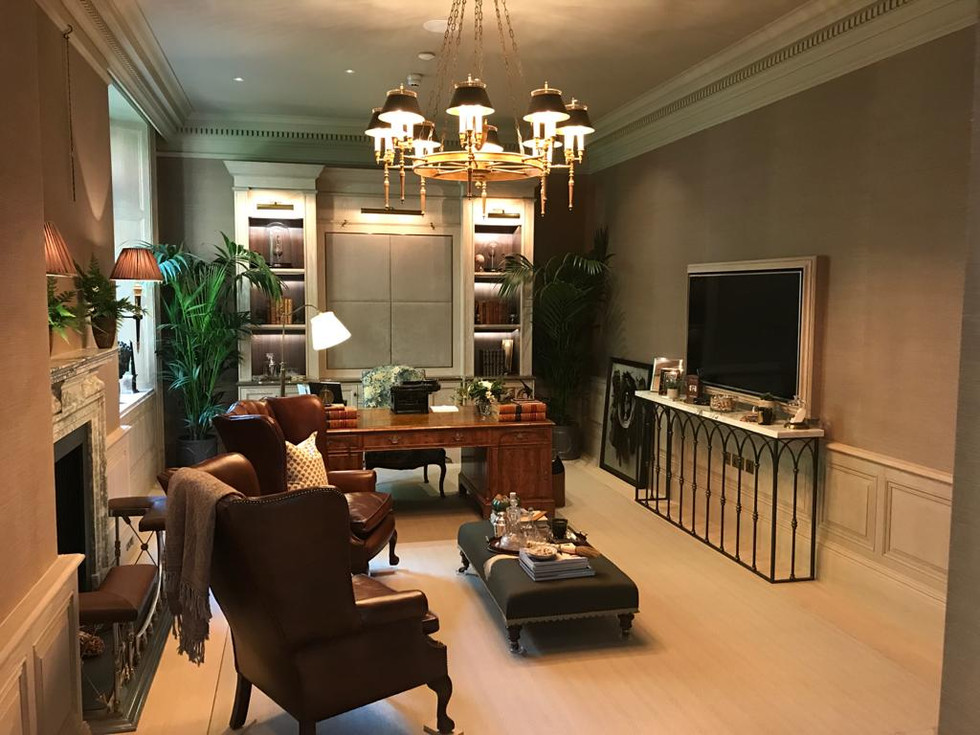 High End Residential and Commercial
