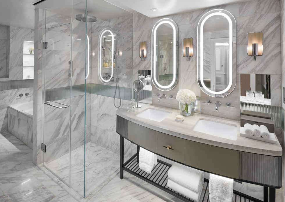 Marble Tiling Contractor London