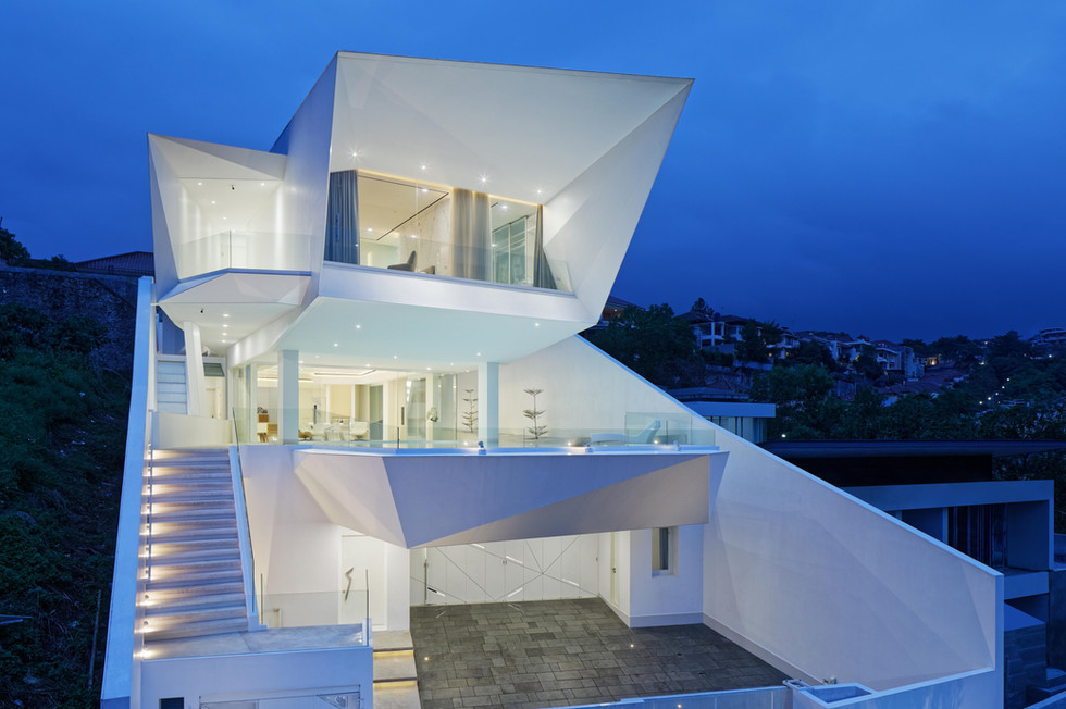 Z-Line House