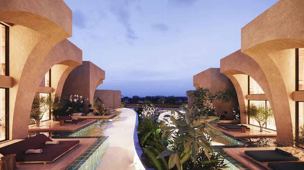 The Kutio Resort