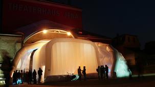 The Theatre Haus