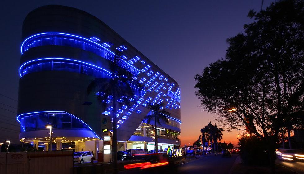 Ozone Mall MSSM Associates
